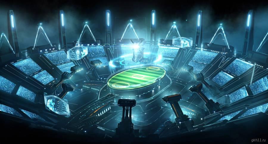 Галактический футбол скачать все сезоны торрент.